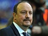 """Napoli """"chém"""" vua đấu cúp Benitez"""