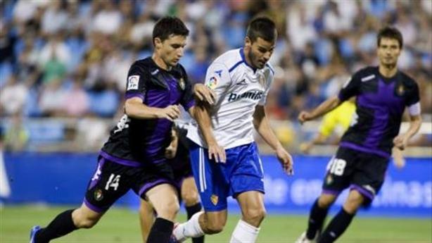 Trận đấu đáng ngờ; (hạng 2 Tây Ban Nha) 18:00, 04/01, Zaragoza - Valladolid
