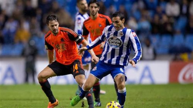 Trận cầu đặc biệt; (VĐQG Tây Ban Nha) 02h00, 1/3, Almeria - Deportivo: Vượt lên đối thủ để sống