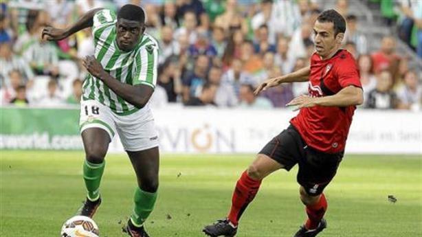 Lật tẩy nhà cái; (Hạng 2 TBN) 00h15, 2/3, Mirandes - Real Betis: Betis mua điểm?