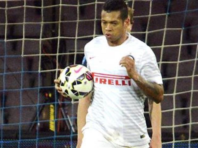 Inter Milan: Tiến lên cùng Fredy Guarin