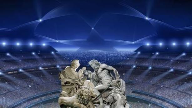 Quan điểm toàn cầu: Trận đấu của đất và nước