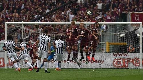 Highlights: Torino 2-1 Juventus