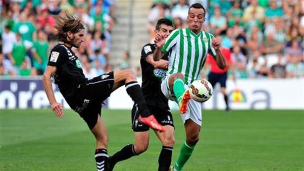 Lật tẩy nhà cái; (Hạng Hai TBN) 01h00, 22/05/15, Racing Santander - Real Betis: Chiêu trò của nhà mạng