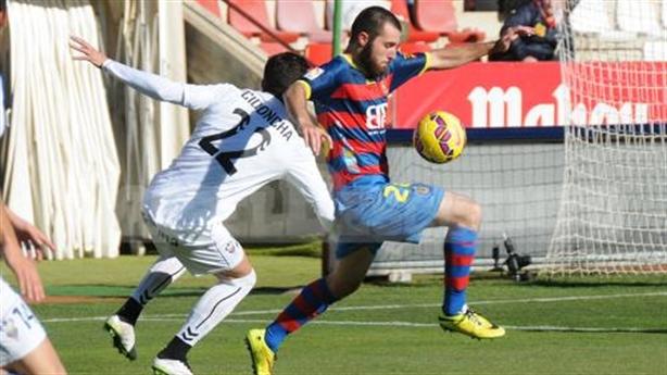 Trận đấu đáng ngờ; (Hạng Hai TBN) 02:00, 22/05/15, UE Llagostera - Albacete