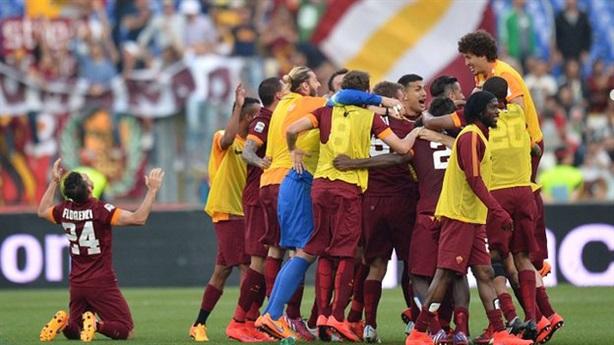 Highlights: Lazio 1-2 Roma