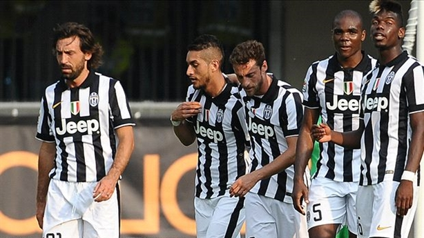 Highlights: Hellas Verona 2-2 Juventus