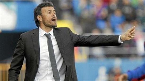 Luis Enrique lý giải thất bại điên rồ của Barca