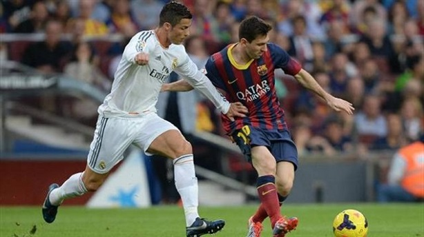Messi nguy cơ lỡ siêu kinh điển với Real