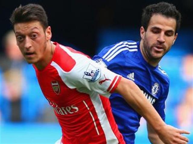 5 điểm nóng thú vị trong trận đại chiến Arsenal vs Chelsea