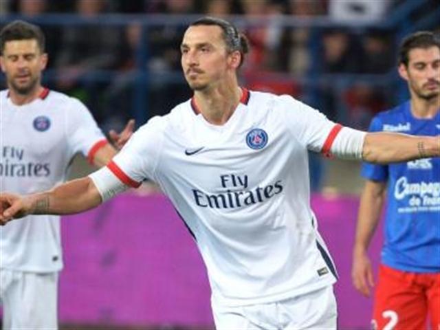 M.U vượt mặt Arsenal, Chelsea trong vụ Ibrahimovic