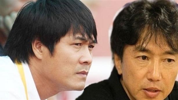 Tâm thư 'gan ruột' Miura gửi Hữu Thắng sau trận thua Iraq