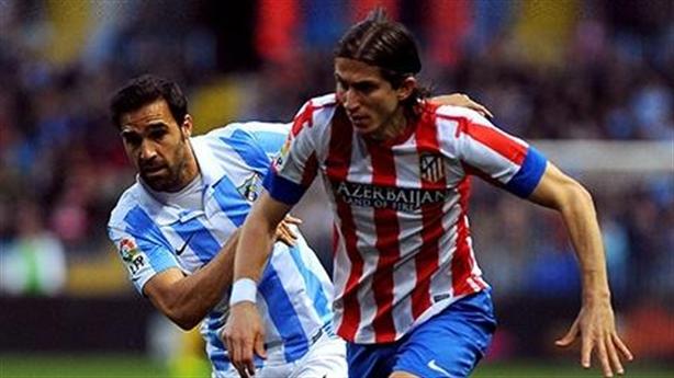 Atletico - Malaga (23h15): Thắng kiểu Simeone