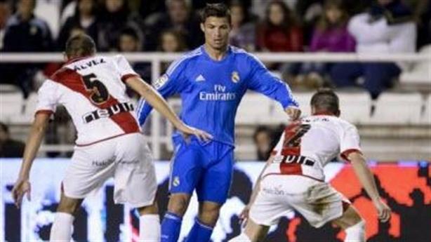 Vallecano - Real Madrid (21h00): Dạo chơi ngoại ô